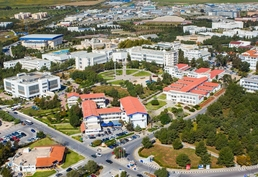 Doctorate (PhD) programs at Eastern Mediterranean University (EMU)