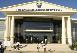 The English School Of Kyrenia (ESK)