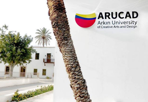 Arkın University of Creative Arts and Design (ARUCAD)