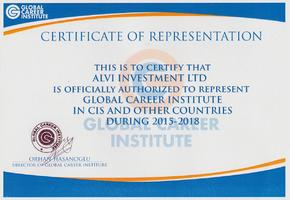 Global Career Institute