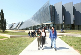 Bachelor (Undergraduate) programs at Cyprus International University (CIU)