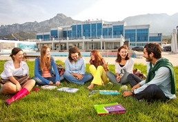 Bachelor (Undergraduate) programs at Girne American University (GAU)