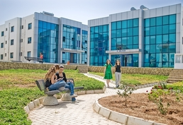 Associate Degrees at Girne American University