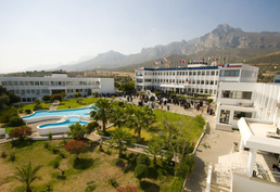 Master (Graduate) programs at Girne American University (GAU)
